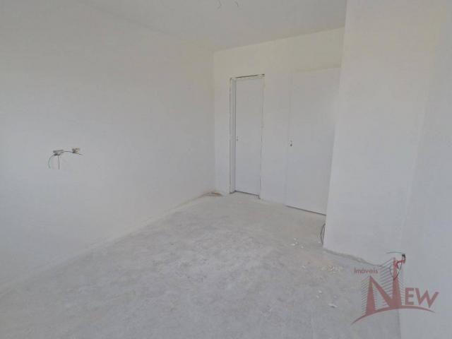 Apartamento 02 quartos (1 suíte) no São Domingos, São José dos Pinhais - Foto 17