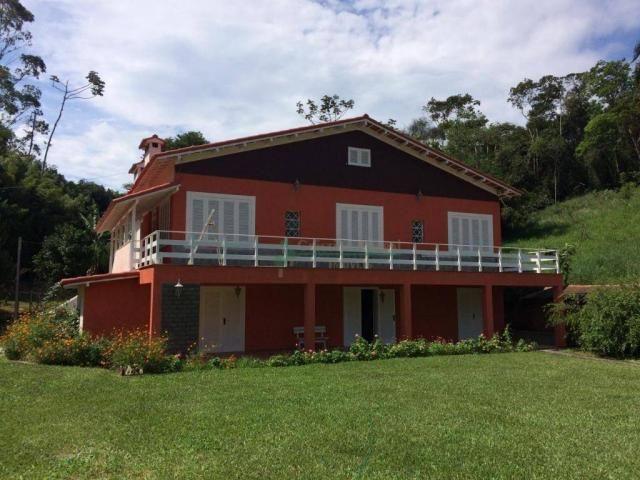 Sítio com 4 dormitórios à venda, 20000 m² por R$ 550.000 - Venda Nova - Teresópolis/RJ - Foto 13
