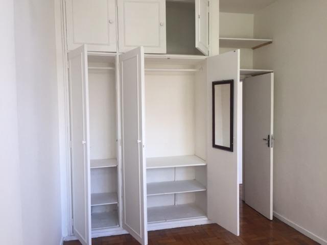 Apartamento Rua do Riachuelo 239