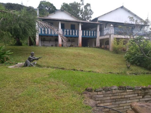 Linda fazenda com nascente própria em Jaconé, Maricá - Foto 8
