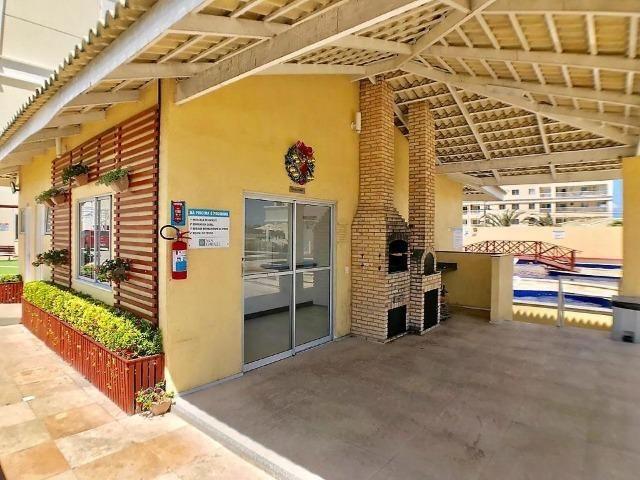 Apartamento no San Gabriel em Messejana todo projetado - Foto 20