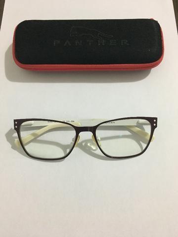 146f5bdb75bc7 Armação de Óculos de Grau - Bijouterias