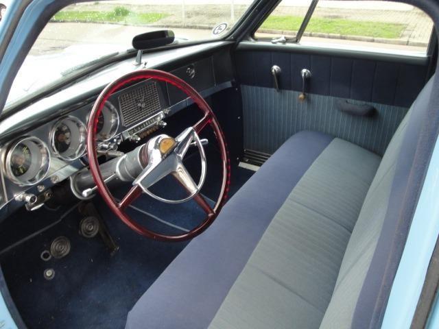 Studebaker 1952 - Foto 10