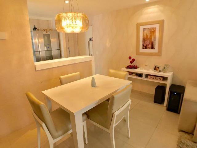 Apartamento no San Gabriel em Messejana todo projetado - Foto 9