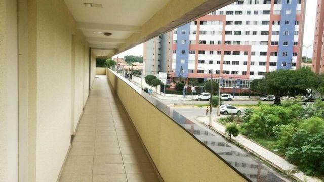 PT0037 Ponto Comercial no Cambeba, salas e lojas, prédio comercial, vagas rotativas - Foto 7