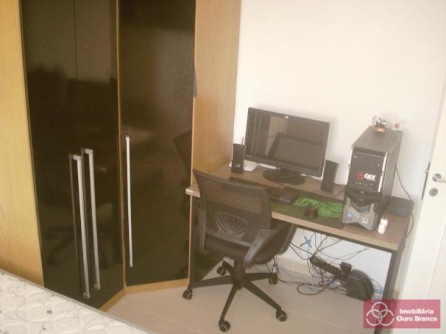 Apartamento à venda com 2 dormitórios em Ingleses do rio vermelho, Florianopolis cod:543 - Foto 7