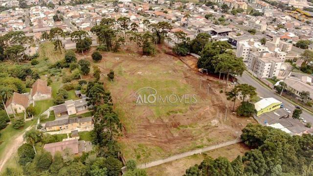 Terreno à venda, 133 m² por r$ 177.581,06 - pinheirinho - curitiba/pr - Foto 14