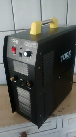 Máquina de corte plasma Tork