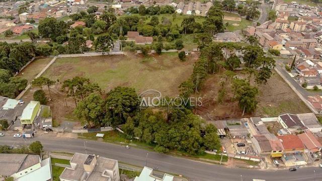 Terreno à venda, 133 m² por r$ 177.581,06 - pinheirinho - curitiba/pr - Foto 13
