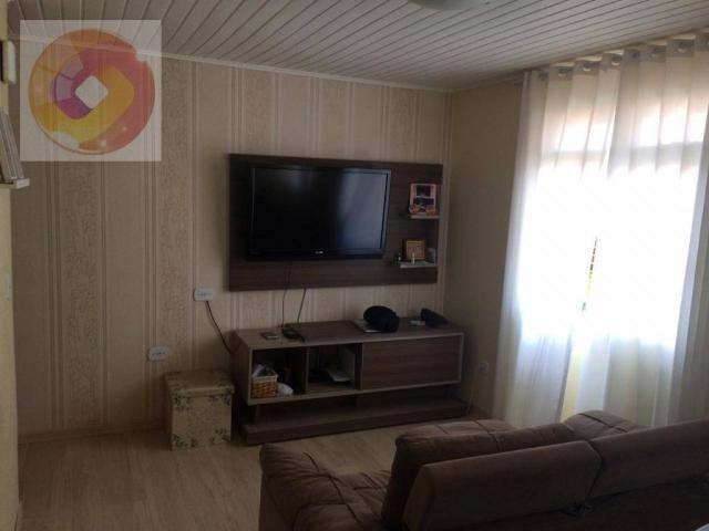 Apartamento com 2 dormitórios à venda, 39 m² por R$ 130.000 - Cidade Industrial - Curitiba - Foto 10
