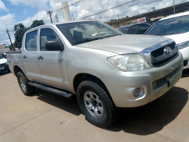 Toyota Hilux 2010 - Foto 2