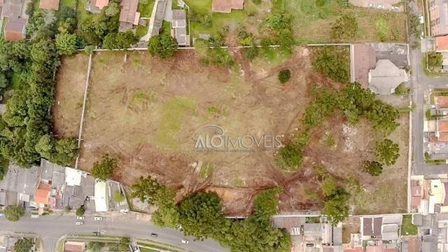 Terreno à venda, 133 m² por r$ 177.581,06 - pinheirinho - curitiba/pr - Foto 17