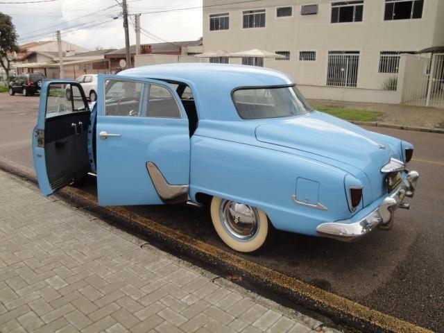 Studebaker 1952 - Foto 15