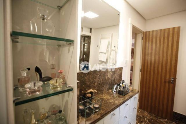 Apartamento com 3 dormitórios à venda, 292 m² por r$ 2.300.000 - centro - novo hamburgo/rs - Foto 11