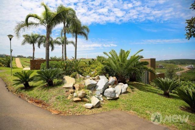 Terreno à venda, 576 m² por r$ 380.000 - encosta do sol - estância velha/rs - Foto 2