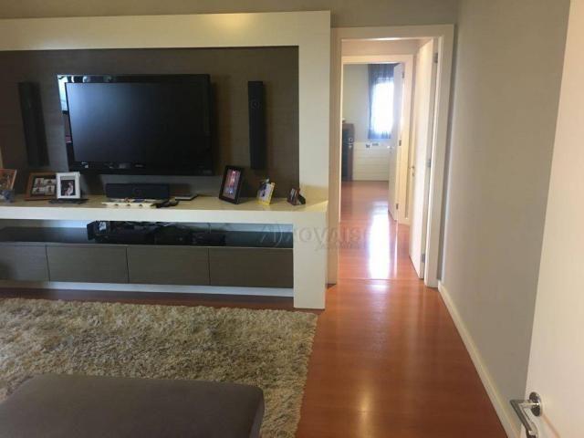 Apartamento com 3 dormitórios à venda, 243 m² por r$ 2.150.000 - hamburgo velho - novo ham - Foto 5