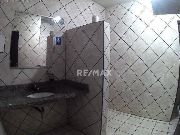 Imóvel comercial a venda, 742 m² por r$ 3.950.000 - manoel goulart - próximo ao prudenshop - Foto 8