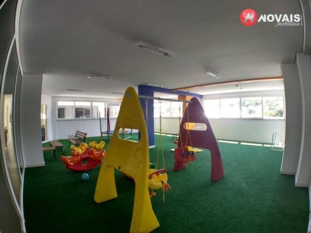 Apartamento à venda, 79 m² por r$ 453.283,23 - centro/ guarani - novo hamburgo/rs - Foto 6