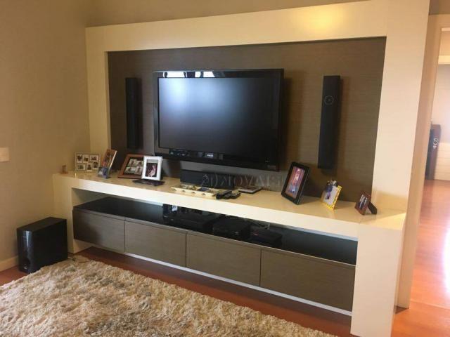 Apartamento com 3 dormitórios à venda, 243 m² por r$ 2.150.000 - hamburgo velho - novo ham - Foto 3