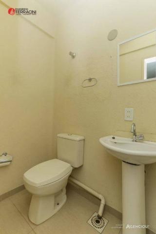 Sala à venda, 36 m² por r$ 115.000,00 - chácara das pedras - porto alegre/rs - Foto 11