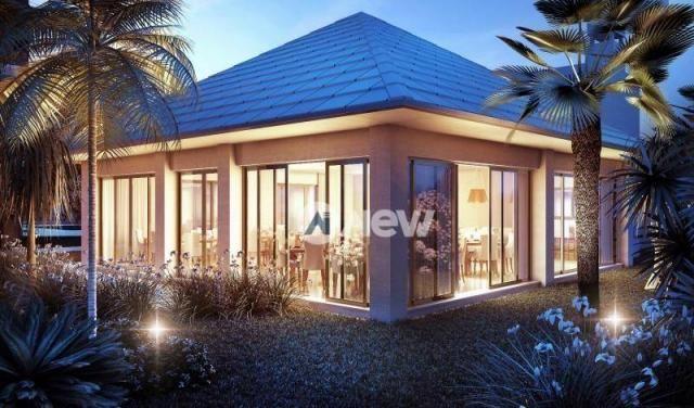 Apartamento com 3 dormitórios à venda, 162 m² por r$ 1.700.000,00 - hamburgo velho - novo  - Foto 16