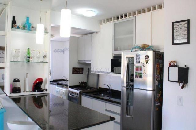 Apartamento residencial à venda, centro, novo hamburgo. - Foto 5