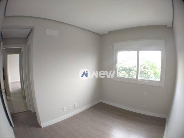 Apartamento com 2 dormitórios à venda, 94 m² por r$ 650.000 - centro - novo hamburgo/rs - Foto 8
