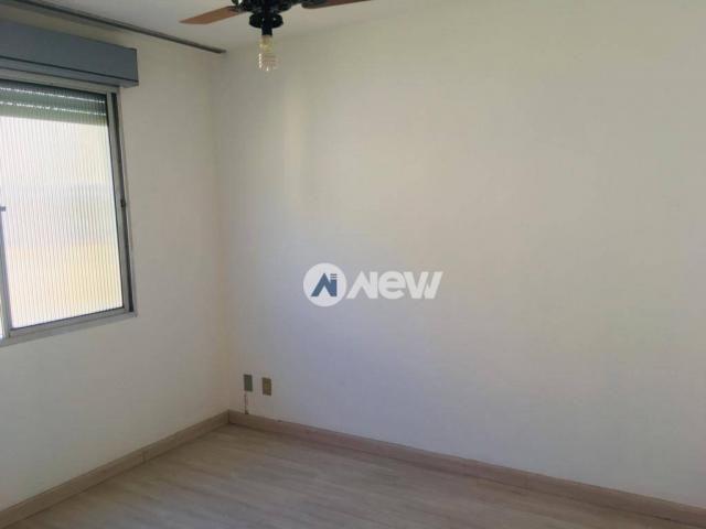 Apartamento com 2 dormitórios à venda, 41 m² por r$ 135.000 - canudos - novo hamburgo/rs - Foto 6
