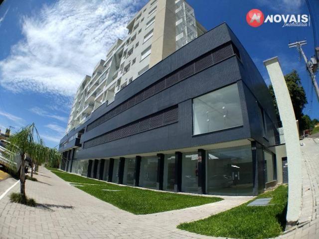 Apartamento à venda, 79 m² por r$ 453.283,23 - centro/ guarani - novo hamburgo/rs - Foto 9