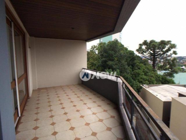 Apartamento com 3 dormitórios à venda, 162 m² por r$ 660.000 - centro - novo hamburgo/rs - Foto 20