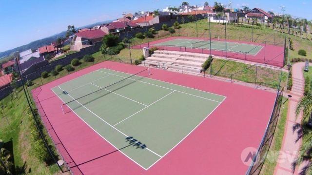 Terreno à venda, 576 m² por r$ 380.000 - encosta do sol - estância velha/rs - Foto 11