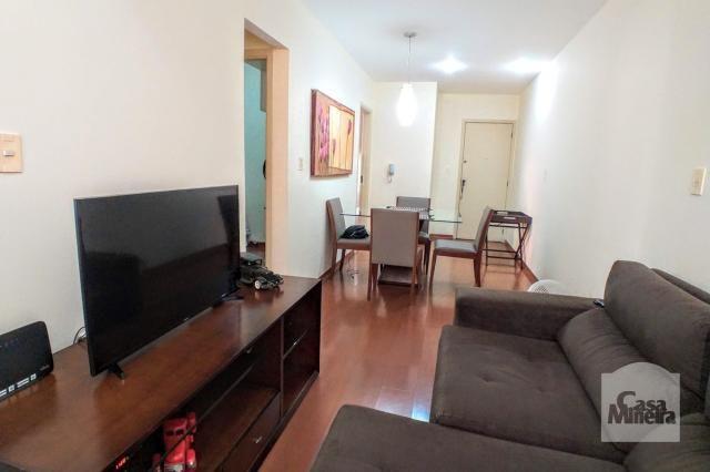 Apartamento à venda com 2 dormitórios em Buritis, Belo horizonte cod:248692 - Foto 2