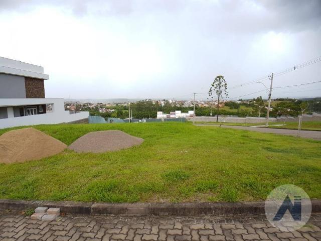 Terreno residencial à venda, encosta do sol, estância velha. - Foto 4