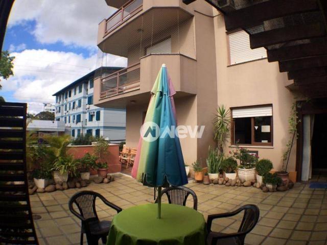 Apartamento com 3 dormitórios à venda, 203 m² por r$ 650.000 - vila rosa - novo hamburgo/r - Foto 10