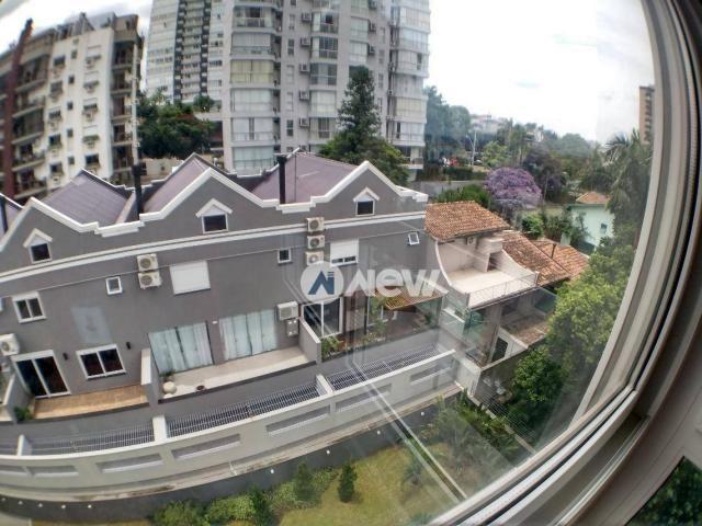 Apartamento com 2 dormitórios à venda, 94 m² por r$ 650.000 - centro - novo hamburgo/rs - Foto 5