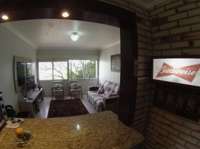 Apartamento residencial à venda, operário, novo hamburgo. - Foto 5