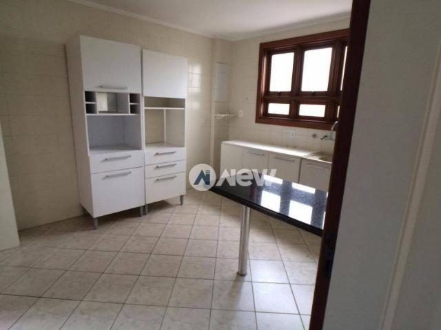 Apartamento com 3 dormitórios à venda, 162 m² por r$ 660.000 - centro - novo hamburgo/rs - Foto 10