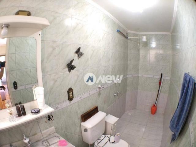 Apartamento com 3 dormitórios à venda, 97 m² por r$ 349.000 - guarani - novo hamburgo/rs - Foto 9