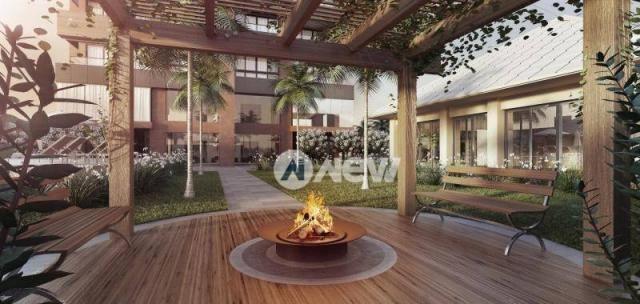 Apartamento com 3 dormitórios à venda, 162 m² por r$ 1.700.000,00 - hamburgo velho - novo  - Foto 15