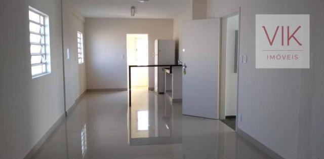 Apartamento à venda, 91 m² por R$ 510.700,00 - Taquaral - Campinas/SP