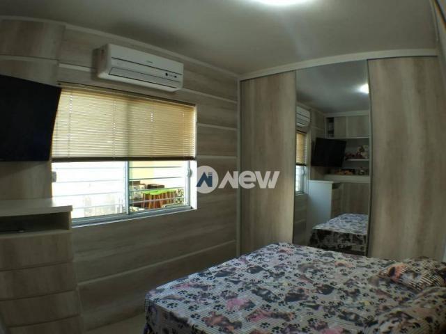 Casa com 3 dormitórios à venda, 92 m² por r$ 350.000 - scharlau - são leopoldo/rs - Foto 18