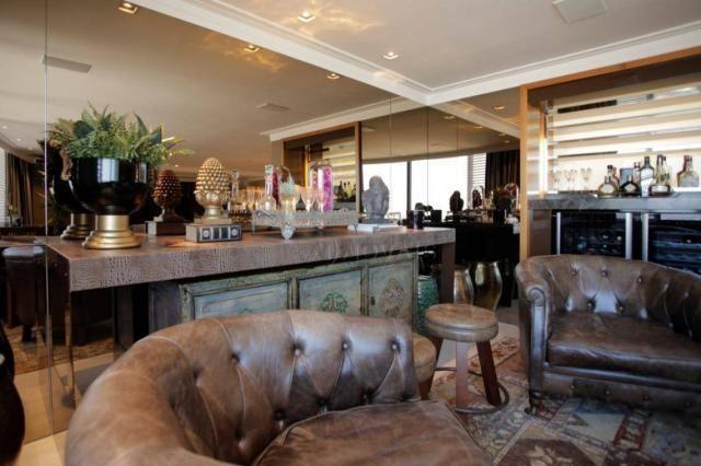 Apartamento com 3 dormitórios à venda, 243 m² por r$ 2.900.000 - hamburgo velho - novo ham - Foto 10