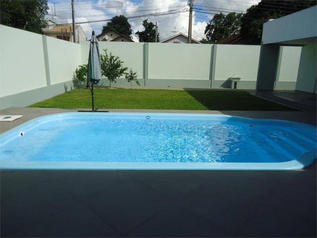Casa com 3 dormitórios à venda, 229 m² por r$ 1.290.000 - rondônia - novo hamburgo/rs - Foto 11