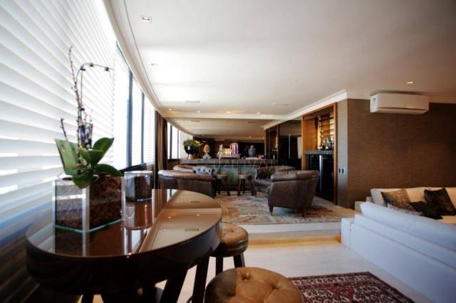 Apartamento com 3 dormitórios à venda, 243 m² por r$ 2.900.000 - hamburgo velho - novo ham - Foto 14