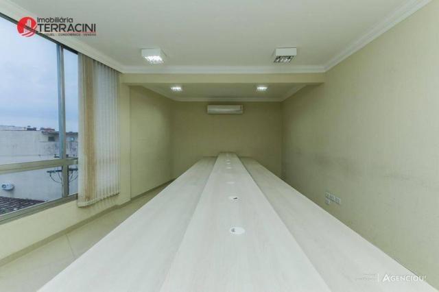 Sala à venda, 36 m² por r$ 115.000,00 - chácara das pedras - porto alegre/rs - Foto 7