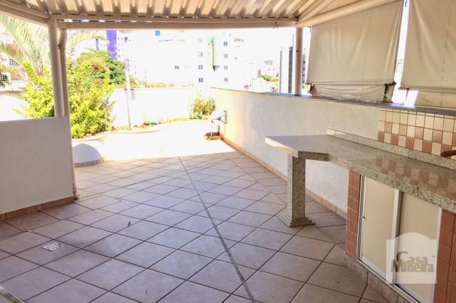 Apartamento à venda com 4 dormitórios em Grajaú, Belo horizonte cod:249511 - Foto 16