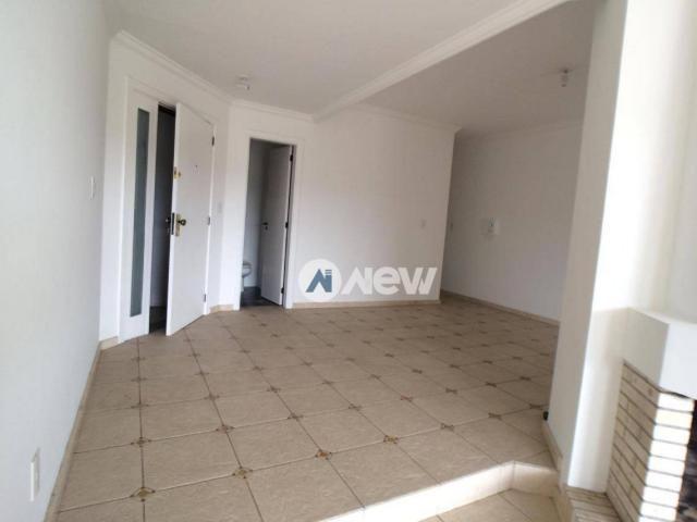 Apartamento com 3 dormitórios à venda, 162 m² por r$ 660.000 - centro - novo hamburgo/rs - Foto 18