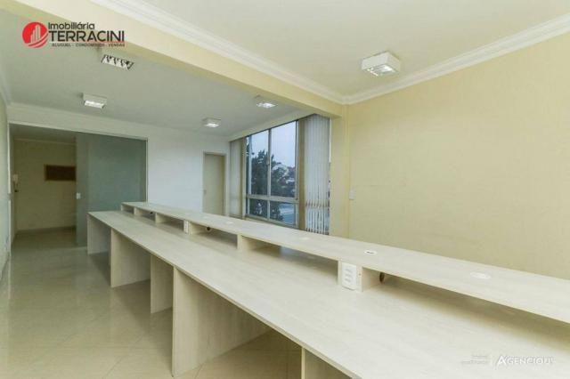 Sala à venda, 36 m² por r$ 115.000,00 - chácara das pedras - porto alegre/rs - Foto 5