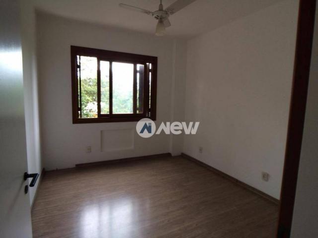 Apartamento com 3 dormitórios à venda, 162 m² por r$ 660.000 - centro - novo hamburgo/rs - Foto 7