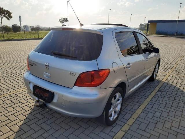 Peugeot 307 1.6 2010 Completo - Foto 4